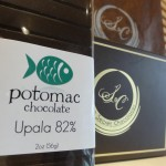 Potomac Chocolate at The Secret Chocolatier
